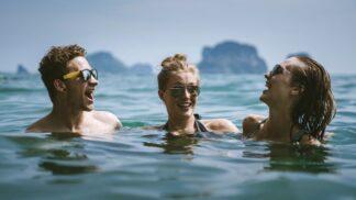 Letos bez moře: Kam vyrazit s rodinou k vodě?