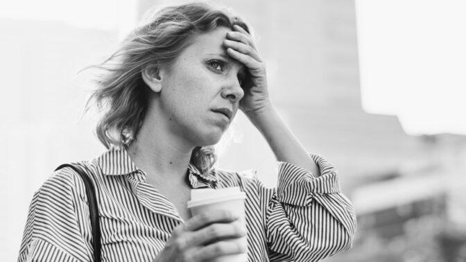 Eva (42): Manžel přišel s tím, že má dobrou a špatnou zprávu. Obě byly špatné