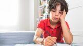 Jak na poruchu soustředění u dětí podle psychoterapeutky Sylvie Samsonové