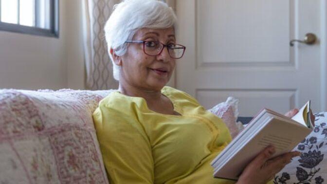 Jiřina (57): Mám tři dcery a těšila jsem se, že budu babička na plný úvazek. Jenže je všechno jinak