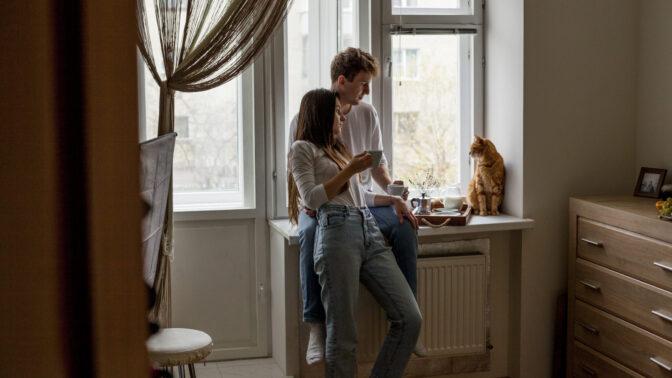 Tomáš (38): Partnerka přinesla kočku. Myslí si, že to je její převtělená maminka, která zemřela
