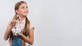 Kapesné dávejte dětem už od pěti let, radí psychoterapeutka Samsonová