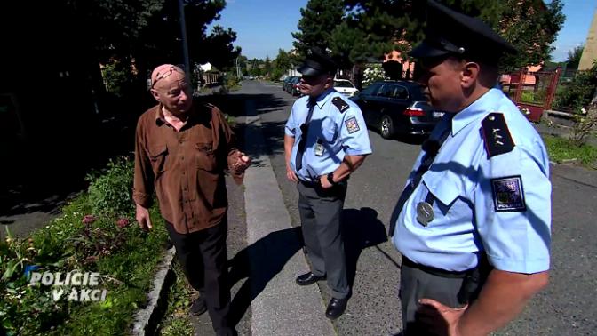 Pozadí natáčení Policie v akci: Účinkují v ní skuteční policisté a jsou příběhy reálné?