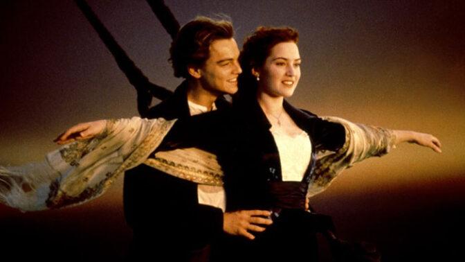 Titanic: Role DiCapria a Winslet měl původně hrát jeden z nejvíce sexy mužů světa a slavná zpěvačka
