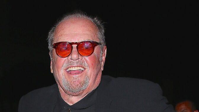 Jack Nicholson prožil celé své dětství v omylu: Rodinné vztahy rozmotal až v dospělosti