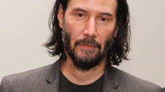 Keanu Reeves: Skromný boháč s těžkým osudem, který vás pozve na trochu jiné rande