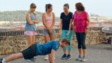 Ženy v běhu: Film vydělal pohádkové jmění. Zlata Adamovská se musela naučit běhat