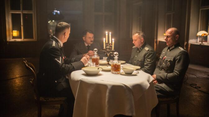 Jak dnes vypadají místa, odkud vládl Hitler, vám ukáže dokumentární série na Discovery Channel