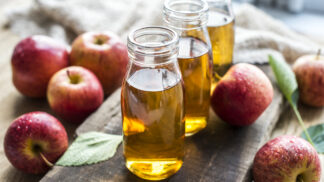 Zázračný jablečný ocet: Vyrobte si sami elixír zdraví