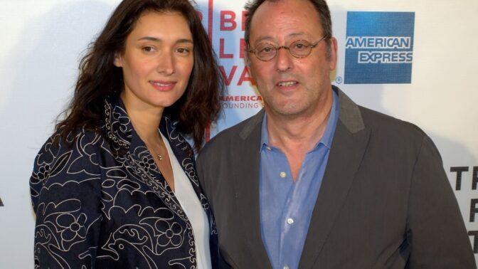 Jean Reno: Zprvu nechtěl o filmu ani slyšet. Střeží si své soukromí a miluje ženy z Polska