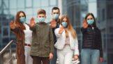 Velký návrat roušek: Jak pečovat o látkové, jak moc ochrání respirátor a kolik vyprání vydrží šátky z nanovlákna