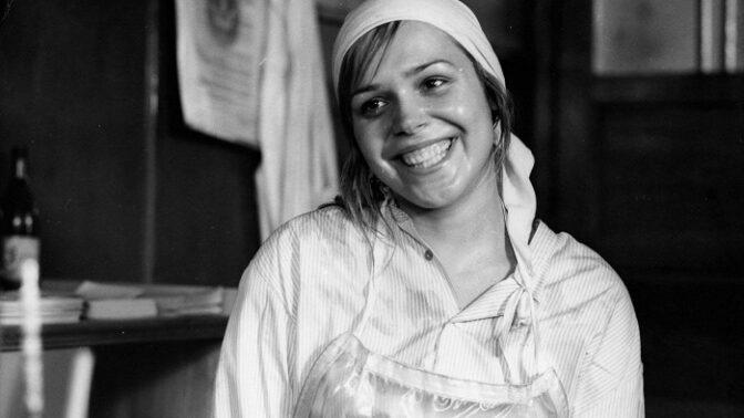 Temné pozadí filmu Holka na zabití: Havlové doporučili, aby si nechala vzít dítě