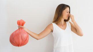 Skoncujte se zápachem z odpadkového koše: Vyzkoušejte přírodní prostředky, jsou překvapivě účinné