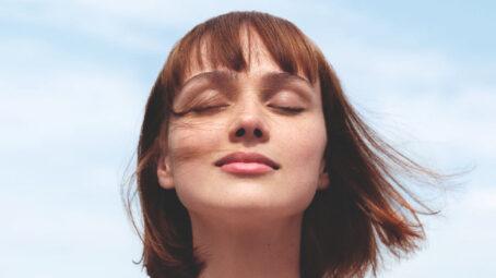 Online diagnostika pleti: Dopřejte jí zelený elixír a nechte nadechnout