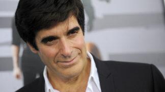 Mág David Copperfield slaví 64 let: Jeho čísla ho málem stála život, potýkal se i s ochrnutím