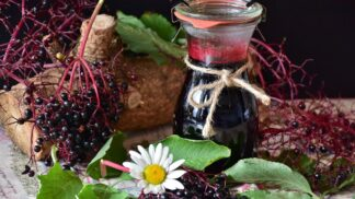 Bezinky proti chřipce: Sbírejte nejen květy a plody, pomohou listy a dokonce i kůra