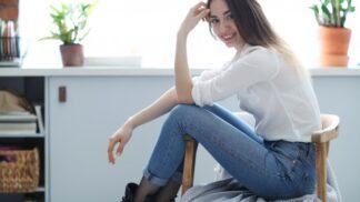 Kamila (24): Koupila jsem si v second handu džíny, které jsou snad prokleté. Když je mám na sobě, děje se něco zvláštního