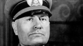 Benito Mussolini: Z neslavného konce mocného diktátora bylo úzko i samotnému Hitlerovi