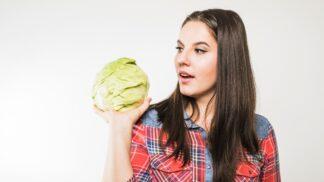 Zelí, ať jsme celí! Tradiční levná superpotravina pomáhá proti nachlazení i s trávením