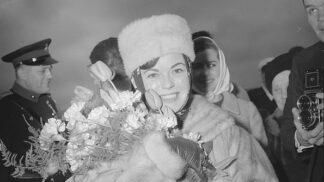 Odvážná diplomatka Shirley Temple-Black: Jako první slavná žena veřejně přiznala rakovinu prsu