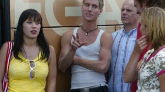 Účastníci zájezdu: Z natáčení se stala noční můra, Jastraban a Nosek se báli vyjít na ulici