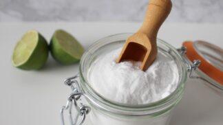 Kouzelnice soda: Poklad z kuchyně umyje vlasy, čistí i pleť