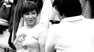 Hrdinka filmu Metráček: Markétu Světlíkovou už před kamerou neuvidíte, z branže ale úplně neodešla