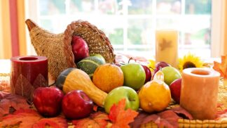 Vyrobte si nejkrásnější podzimní dekorace: Inspiraci najdete v přírodě