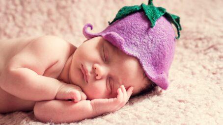 Anastázie anebo Honzík: 8 pravidel, jak vybrat jméno pro miminko