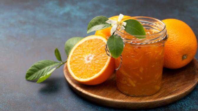 Marmeláda pro dospělé: Zahřeje a podpoří milostný život