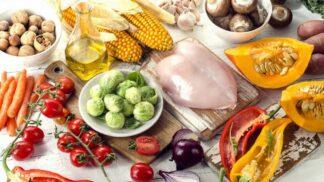 Bílkoviny, sacharidy, tuky. Stravujte se s rozumem podle odborníků