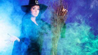 Staňte se čarodějnicí: Máte magické schopnosti či věštecké dovednosti?