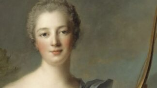 Slavná milenka krále Ludvíka XV.: před 297 lety se narodila Madame de Pompadour