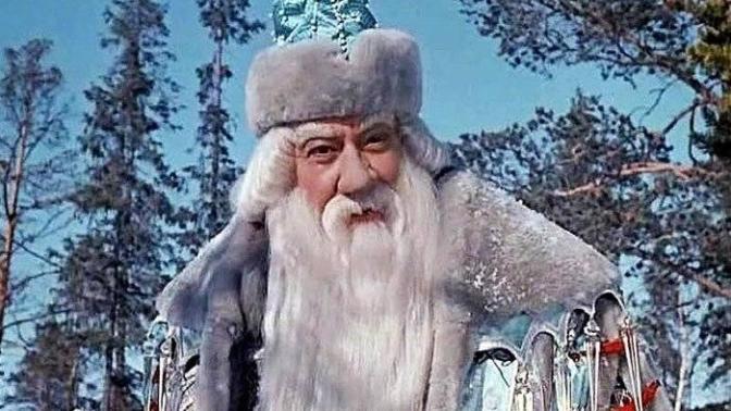 Co jste nevěděli o Mrazíkovi: 15 zajímavostí o legendární ruské pohádce