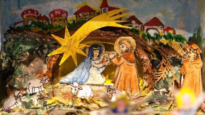 Pozor, nepodcenit! Jak vysvětlit dítěti, že Ježíšek neexistuje?