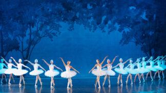 Nejznámější baletní soubor světa vystoupí s českými baletními školami