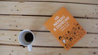 Inspirativní kniha Zonky: Podnikatelské příběhy, které začaly díky půjčkám mezi lidmi