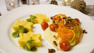 Polenta: Nenápadný zázrak italské kuchyně