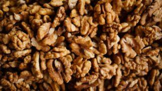 Vlašské ořechy: Malý zázrak na boj s cholesterolem i proti stárnutí