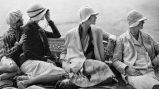 Vizážista hvězd hodnotí vývoj módy: Elegantní první republika ovládaná barrandovskou smetánkou a neexistující konfekce