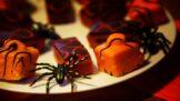 Originální halloweenské menu: Vítejte ve Škole čar a kouzel v Bradavicích