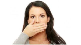 Problém, o kterém se nemluví: Zápach z úst