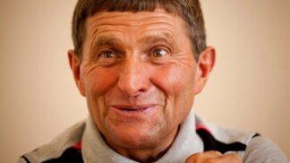 Drobný muž s velkou vášní: žokej Josef Váňa nás udivuje již 66 let