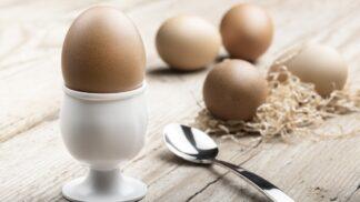 Jak uvařit krásně tekuté vejce na měkko – důležitý je čas a voda