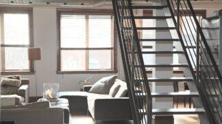 Stylové bydlení hlavně pro mladé: Kouzlo loftového bytu
