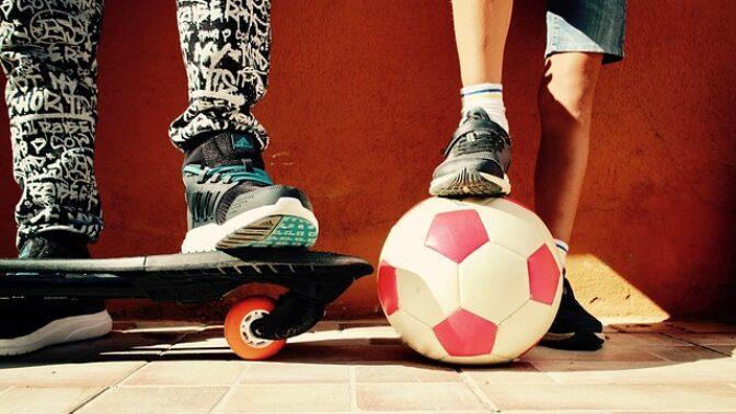 Výběr koníčků: Jak zjistit, jaký zájmový sportovní kroužek je pro vaše dítě ten pravý?