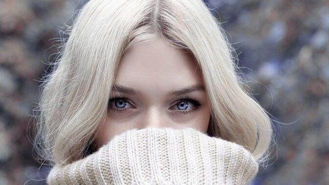 Příprava na zimu: Pokud chcete posílit imunitu, choďte na procházky těsně před spaním, a to za každého počasí