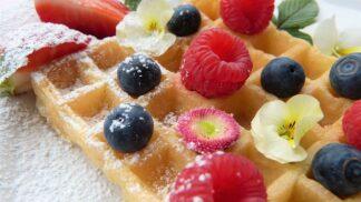 Mlsání pro celiaky: Sladká snídaně, oblíbená bábovka nebo lehký a svěží dort není problém