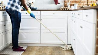 Šetrné k přírodě, jednoduché na výrobu: 5 čisticích prostředků, které si doma vyrobíte sama