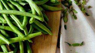 Dejte hubnutí zelenou: Fazolové lusky vás vrátí zpět do formy během tří dnů